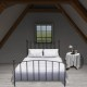 Second Life cottage Furnished Bedroom