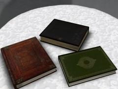 mesh-books