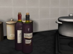 mesh-bottle-wine