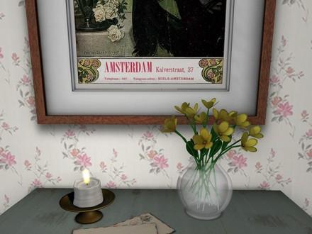 mesh-flowers-in-vase