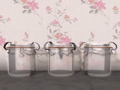 mesh-glass-jars