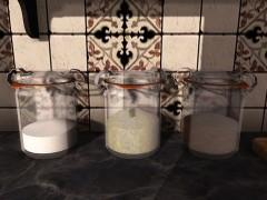 glass-jars-coffee-tea-sugar