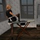 Second Life ironing board leg