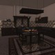Second Life Kitchen full