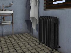 mesh-radiator