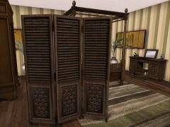 mesh-room-divider