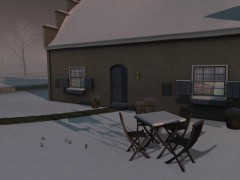 second life landscaping