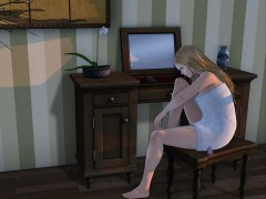 Second Life vanity polish