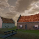 second life cottages
