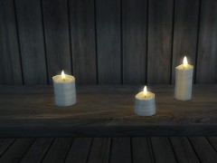second-life-furniture-dutchie-mesh-candles