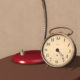 second_life_furniture_vintage_russian_alarm_clock_close