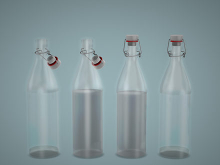 Dutchie-3D-Design-mesh-glass-water-bottle