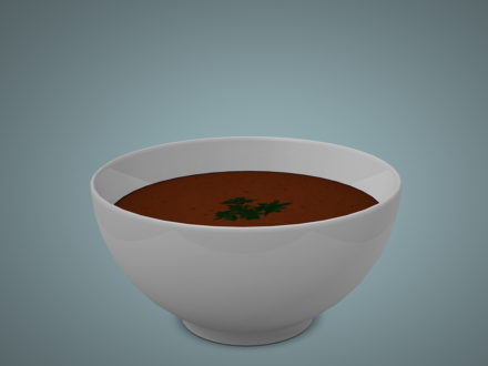 Dutchie-3D-Design-mesh-white-bowl-with-tomato-soup