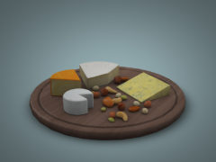 Dutchie-3D-Design-mesh-white-cheese-platter