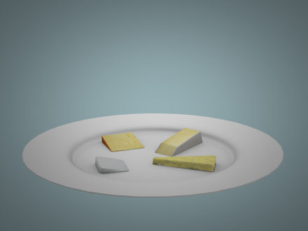 Dutchie-3D-Design-mesh-white-plate-with-cheese