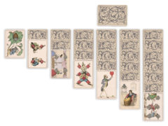 rijksmuseum art collection antique card game solitaire patience 2
