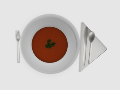 Dutchie-mesh-food-tomato-soup